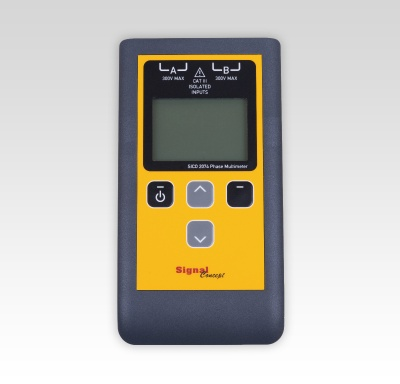 Phasen-Multimeter SICO 2074